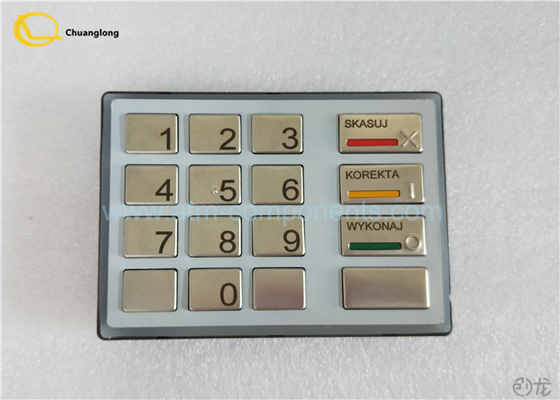 Diebold Atm Machine Number Pad